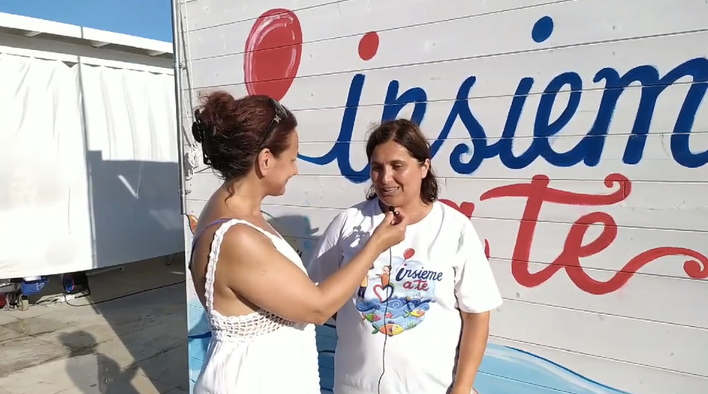 Musica, Ballo e Solidarietà #insiemeate a Punta Marina Terme