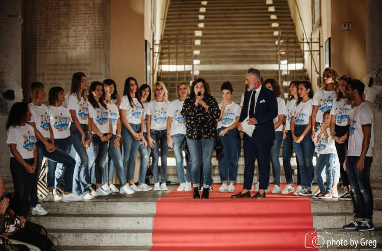 Fashion Night 2019: una serata di beneficenza per Insieme a Te