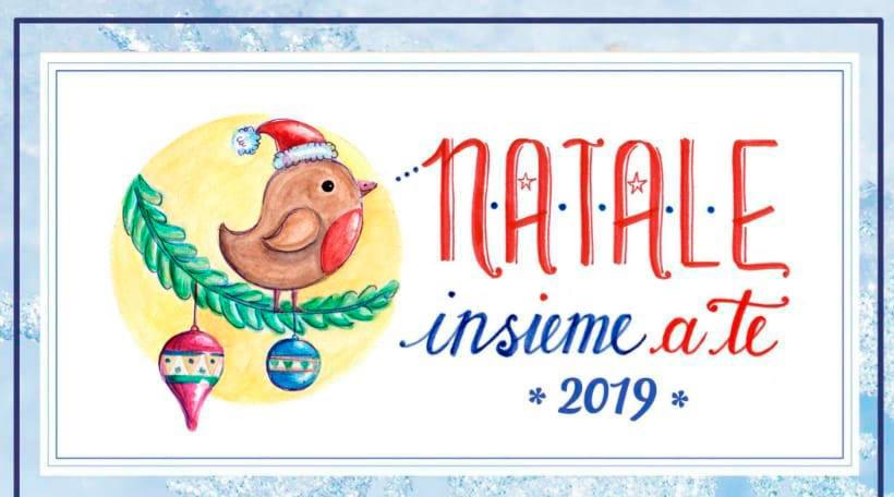 Natale Insieme a Te 2019