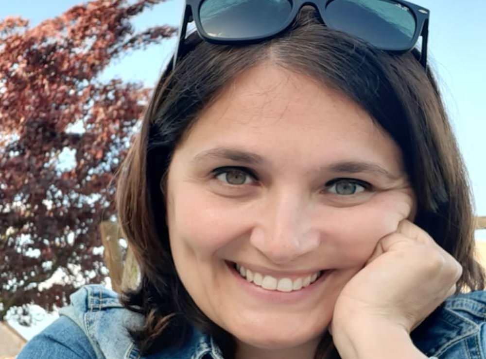 Debora Donati è la Faentina sotto la Torre 2020 [da ilbuonsenso.net]